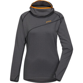 PYUA Albedo Midlayer Women grey